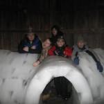 TMR February 2009